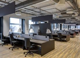 Flexible workspaces franchise launched in the Middle East