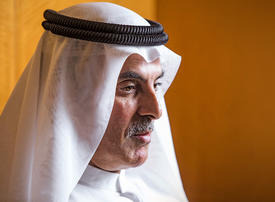 Abdul Aziz Al Ghurair: why it's time to open up on charity
