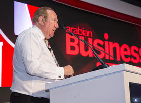 Speakers revealed for Arabian Business Forum on 'the future of work'
