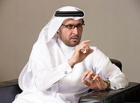 Making a difference: Dubai Cares CEO Tariq Al Gurg