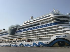 Bahrain aims for record season for cruise tourism