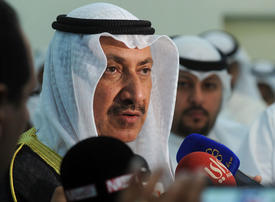 Kuwaiti Minister of Public Works resigns amid flooding fallout