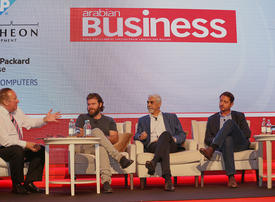 Be prepared for a lifetime of learning and re-skilling in new economy, Dubai forum told