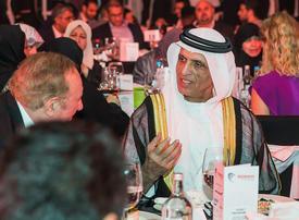 Video: Arabian Business Achievement Awards 2018 highlights