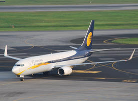 Insolvency administrator invites resolution plans for Jet Airways