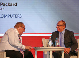 Future recruitment based on ideas over qualifications, says Dell Middle East exec