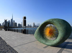 In pictures: Fourth edition of the region's premier annual design event Dubai Design Week