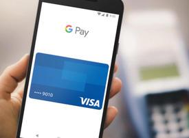 Dubai's biggest bank embraces Google Pay technology