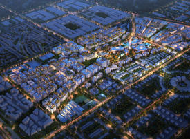 Revealed: why Sharjah mega project will be smarter than most
