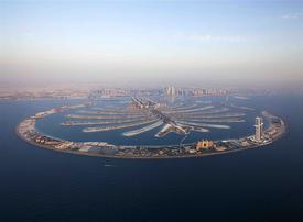 Video: Dubai's symbol of creativity and ambition - The Palm Jumeirah