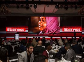 Video: Arabian Business Achievement Awards 2018 - Tribute to Iraqi candle-makers