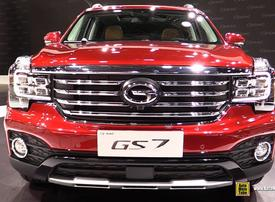 Chinese car giant steps up expansion into Gulf markets