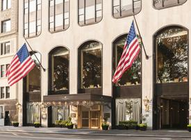 Green light for deal to sell New York hotel to UAE's Mubadala