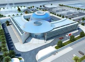 Dubai's RTA reveals progress on new $160m traffic control hub