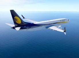 Former Etihad execs playing key roles in Jet Airways equity talks - report