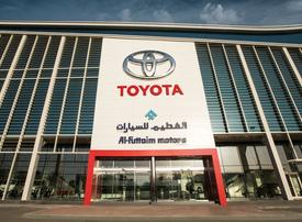 $4m fake Toyota parts seized in raids across the UAE
