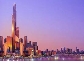 Kuwait, China ink deal to move forward with Silk City project