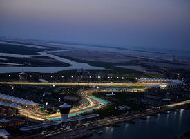 F1 chiefs ponder new venues to save virus-hit season