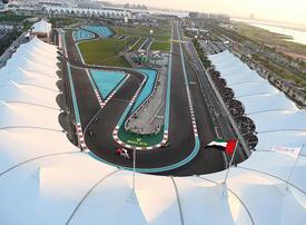 No issues with Abu Dhabi Formula 1 track layout, Yas Marina Circuit boss insists
