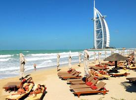 Dubai hotels suffer worst Q2 occupancy rates for a decade