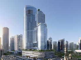 Developer says $410m Dubai project on track for end-2019 completion