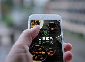 Uber Eats hires new Saudi boss to drive expansion