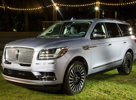 'We're sold out': American brand Lincoln claims success in UAE luxury car market