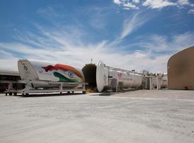 Exclusive: Human rides on hyperloop 'not far away' says Virgin Hyperloop CEO
