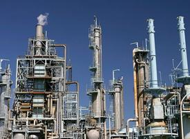 Saudi Aramco refinery JV said to hire adviser on funding