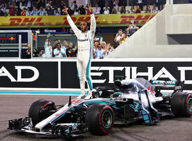 Tickets go on sale for 'biggest ever' Abu Dhabi F1 race