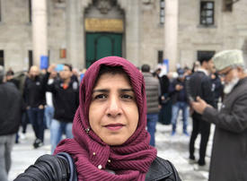 Meet Shelina Janmohamed, Britain's leading voice on what Muslims want