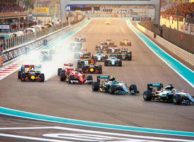 Video: What are the economic benefits of F1 to Abu Dhabi?