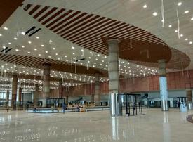 Gulf airlines plan twice daily flights to Kerala's new airport