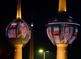 Kuwait pays tribute to late George Bush for Gulf War support
