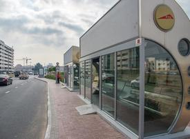 Dubai's RTA seeks private firms to build 1,500 bus shelters