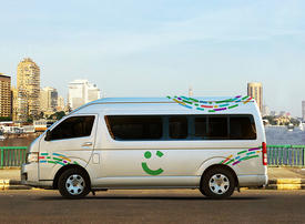 Careem bus launches new service in Jeddah
