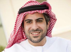 UAE to be a leader in Fourth Industrial Revolution, says Mubadala Aerospace head