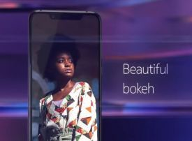 Dubai hosts launch of the new Nokia 8.1 smartphone