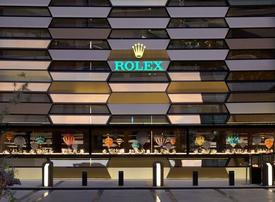 Rolex authorised dealers hoard watches in desperate effort to save stock for holiday season