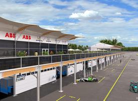 German firm wins build contract for Riyadh Formula E race circuit