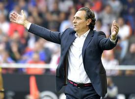 Former Al-Nasr boss Prandelli appointed Genoa coach