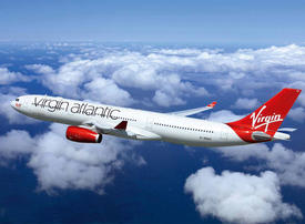 Virgin Atlantic pilots plan Christmas strike