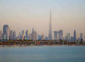 Indian tourists eyeing Middle East destinations