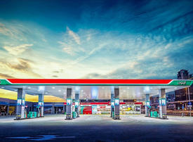 ENOC Group to build 45 new service stations in Saudi Arabia