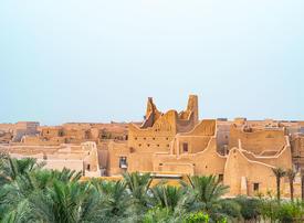 Formula E-Prix to showcase Saudi history, values, says Ad Diriyah Gate CEO