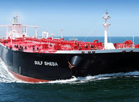 UAE shipping firm posts Q1 loss amid fleet upgrade