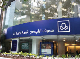 Saudi banks extend gains to outperform main index