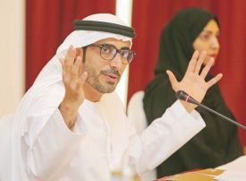 January 1 declared a holiday for UAE private sector