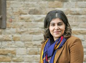 UK politics 'feels like a stalemate right now', says Baroness Warsi
