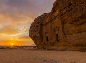 Saudi Arabia targets $20bn in investment for Al Ula site